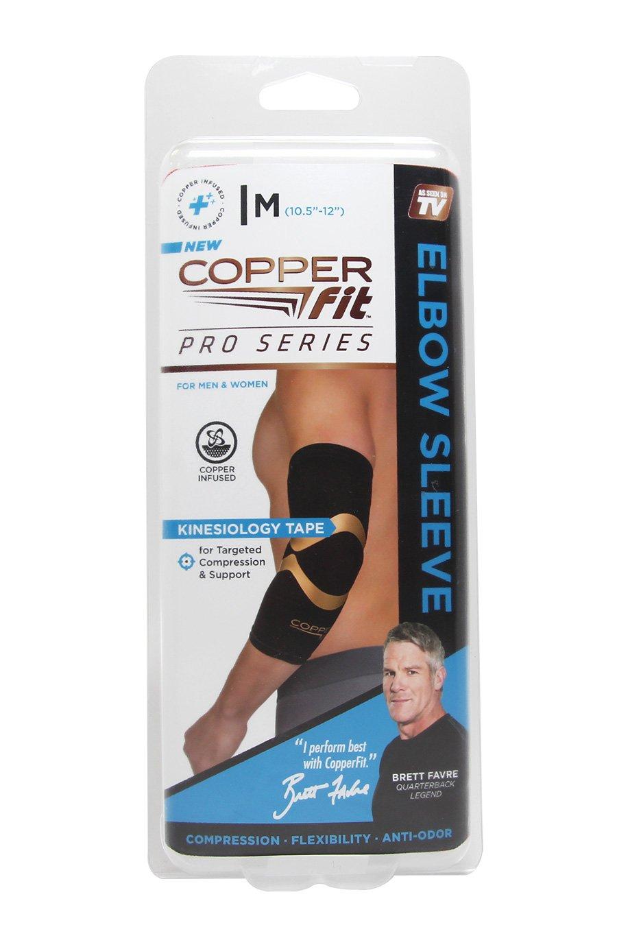 Image result for copper fit pro series men
