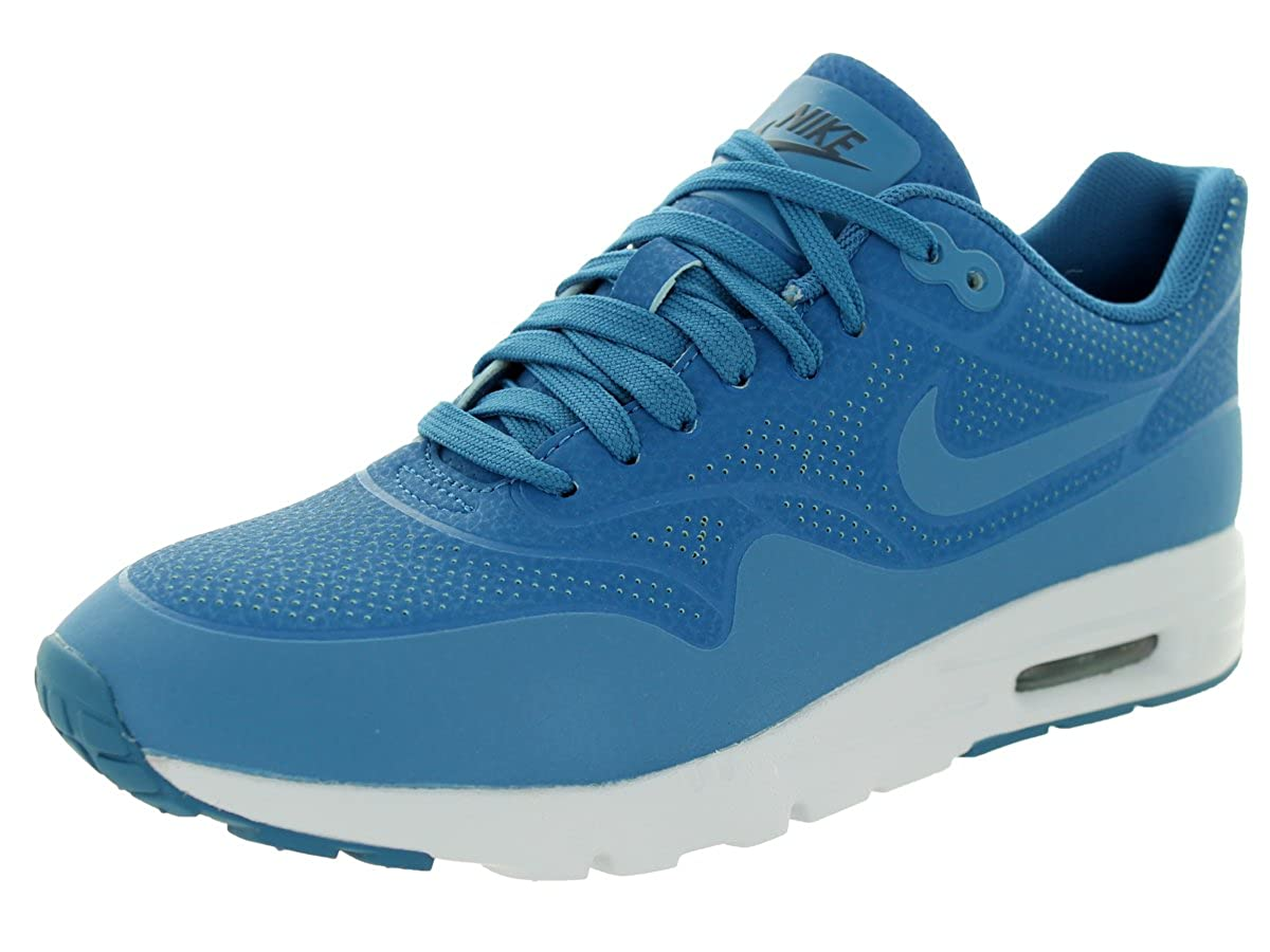 huge discount e16a3 7c105 Nike Women s Air Max 1 Ultra Moire Running Shoes  Amazon.co.uk  Shoes   Bags