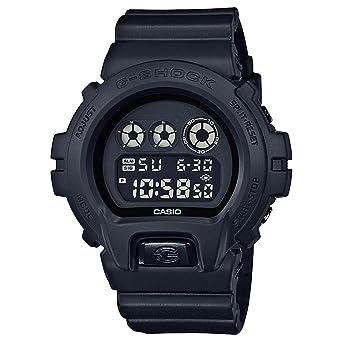 9ea92988408 Relógio Casio G-Shock DW-6900BB-1DR  Amazon.com.br  Amazon Moda