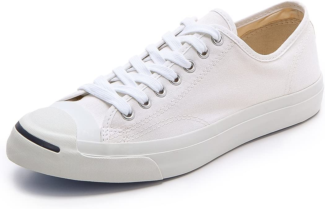 Jack Purcell Cp Canvas Low Top Sneaker