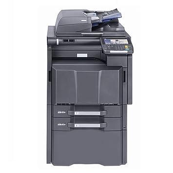Kyocera TASKalfa 4500i MFP Network Fax Windows Vista 64-BIT