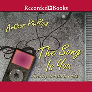 The Song Is You Audiobook