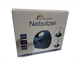 Top 6 Best Nebulizer For Kids (2021 Reviews & Buying Guide) 1