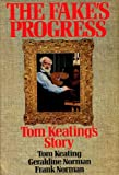 The Fake's Progress by Tom Keating front cover
