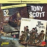 52nd St. Scene & Free Blown Jazz