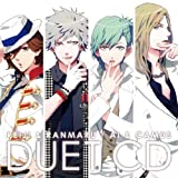 Reiji Kotobuki (CV.Showtaro Morikubo) / Ranmaru Kurosaki (CV.Tatsuhisa Suzuki) - Uta No Prince Sama Duet CD Reiji&Ranmaru / Ai&Camus (CD+CARD) [Japan LTD CD] QECB-44 by ANIMATION (2012-09-26)