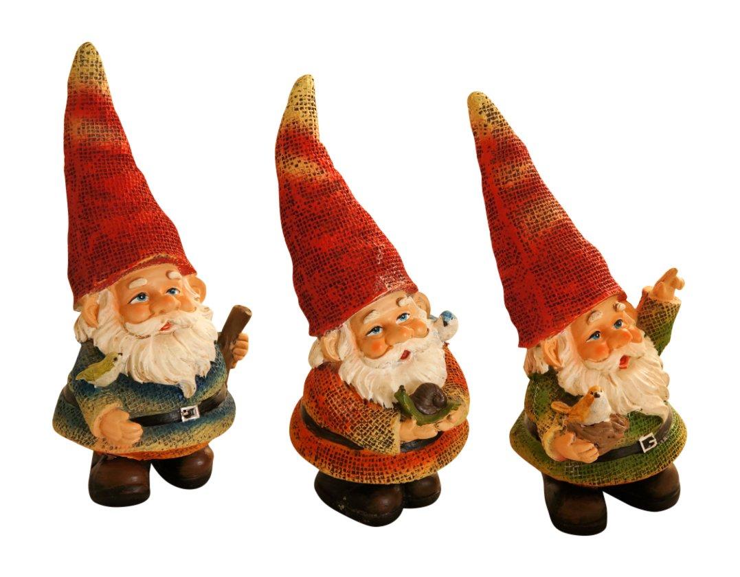 8 Vintage Garden Gnomes For A Unique Backyard
