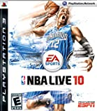 NBA Live 10 - Playstation 3
