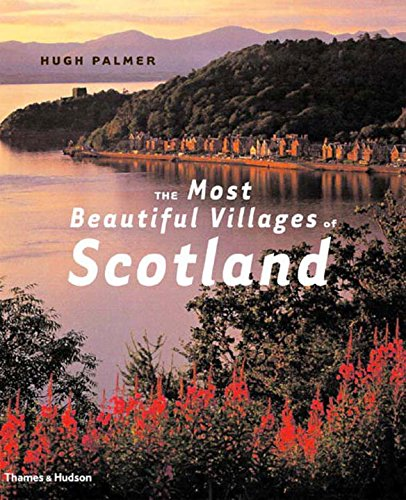 An unprecedented treasure trove of delightful villages from the land of mist and mystery, of hidden glens and peaceful lochs. In the dramatic landscapes of Scotland, beloved of Romantic poets and composers, lies a wealth of delightful villages, here ...