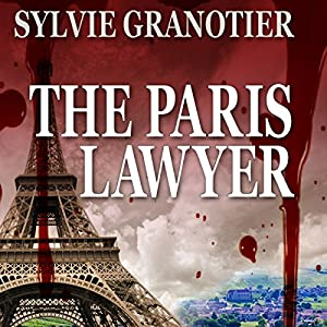 The Paris Lawyer (La Rigole du Diable) Audiobook
