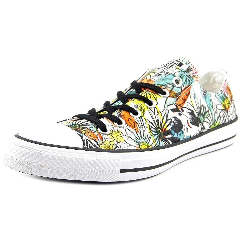 Amazon.com | [CT OX WMNS-551547F] CONVERSE CHUCK TAYLOR OX WOMENS SNEAKERS  CONVERSEBLACK REBELM | Fashion Sneakers