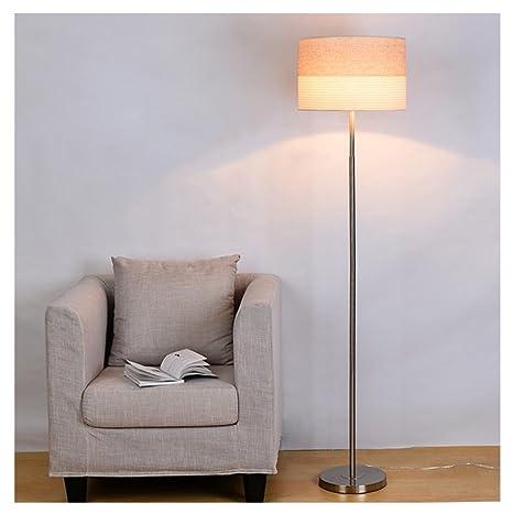 MMM-HC Dormitorio lámpara de pie lámpara de Mesa salón ...