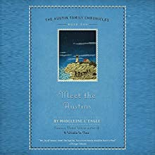 Meet the Austins  Audiobook by Madeleine L'Engle Narrated by Maggi-Meg Reed