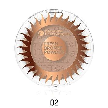 Bell - polvo bronceadora (hipoalergénico (Bronzer o polvos ...