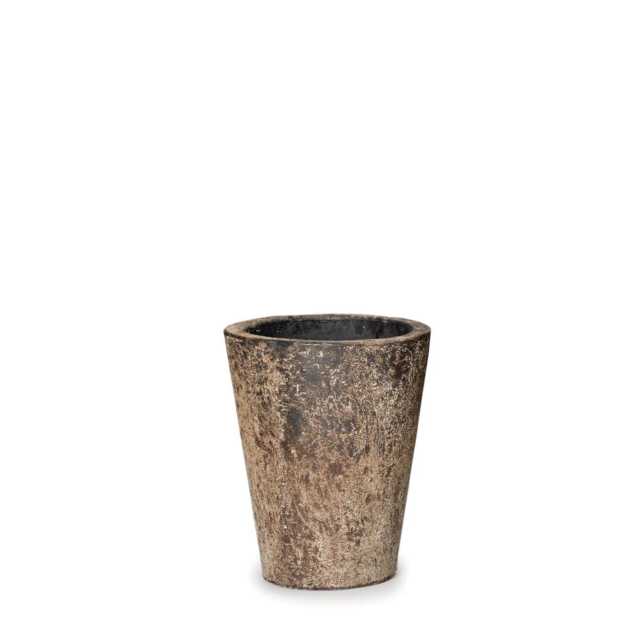 植木鉢 大型中型 アガス ネブラ トール S 12号 B07D6Y5NXY   S 12号