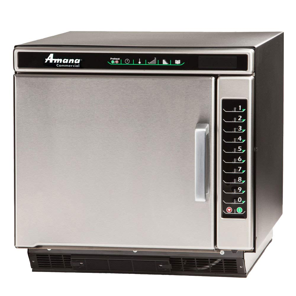 1.2cf Jetwave Xpress Ventless Microwave Oven 3200 Watts