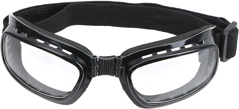 YYLSHCYHLI Gafas de Seguridad Gafas de Sol Gafas Deportivas a Prueba de Viento, Polvo y deslumbramiento