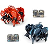 HEXBUG Battle Ground Tarantula Lot de Deux