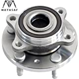 IRONTEK 513223 Front Wheel Hub Bearing 5 Lugs with ABS Sensor Fit Ford Five Hundred//Ford Freestyle//Ford Taurus//Ford Taurus x//Mercury Sable//Mercury Montego 2005-2009