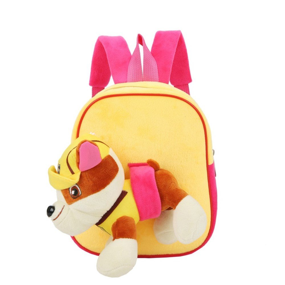 Baby Backpack Preschool Bag for Little Girls Children Babys Kids Toddler Under 3 Years Old LUSQIK
