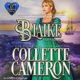 Blaike: Secrets Gone Askew: Conundrums of the Misses Culpepper, Book 4