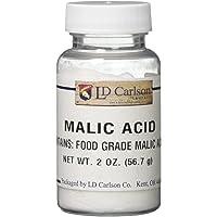 Malic Acid - 2 oz.