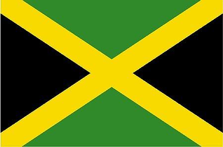 Gran Bandera de Nigeria 150 x 90 cm Durobol Flag