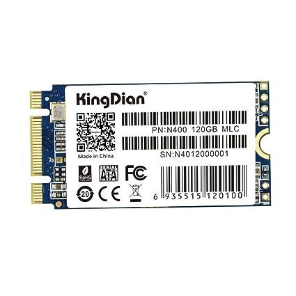 KingDian - Disco duro de estado sólido M.2 2242 NGFF de 240 GB para