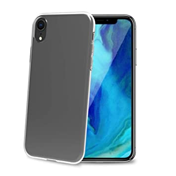 Celly Gelskin 998 - Carcasa para Apple iPhone XR ...