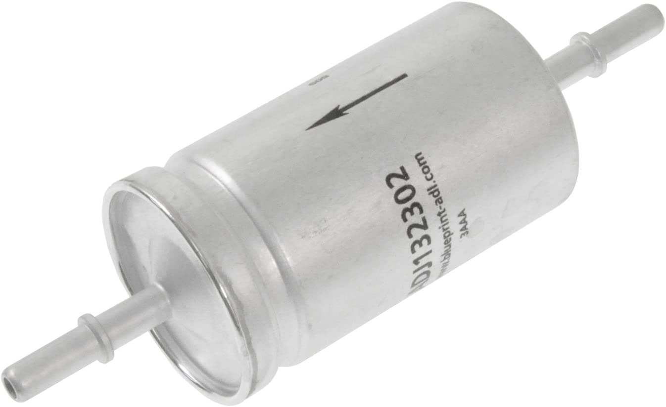 Blue Print ADJ132302 Fuel Filter pack of one
