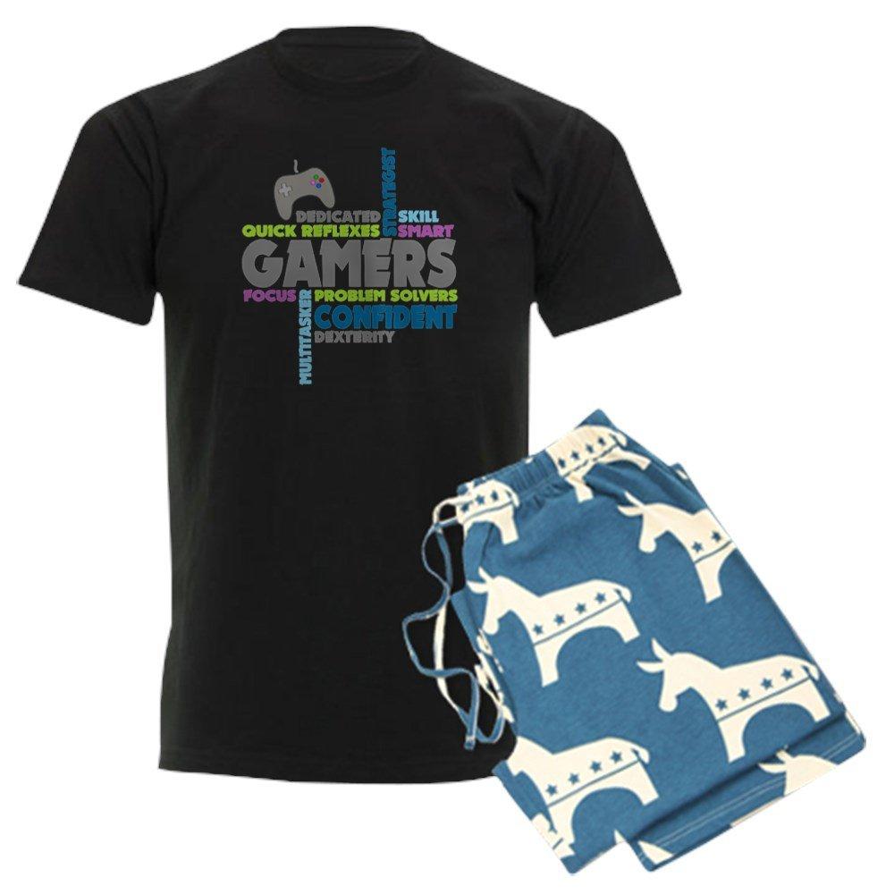 CafePress Gamers Pajamas Pajama Set