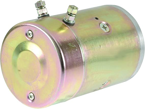 NEW PUMP MOTOR for BUYERS 1303590 FENNER STONE 1175-AC,1185-AC,1785-AC,1787-AC