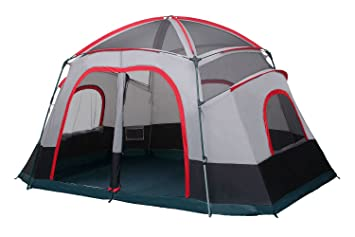 f06bb8c6f7a GigaTent Ft 020 Katahdin Cabin Dome Tent, Pop-Up Tents - Amazon Canada