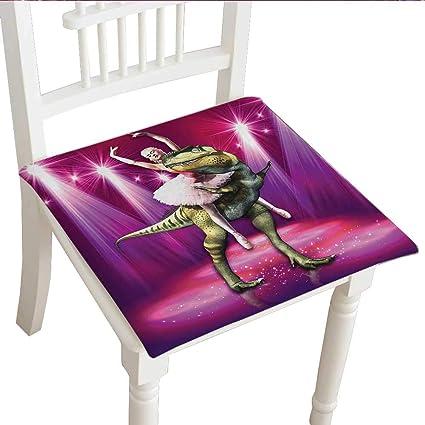Superbe Classic Decorative Chair Pad (14u0026quot;x14u0026quot;x2pcs), Seat Cushions Garden  Patio