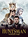 DVD : The Huntsman: Winter's War