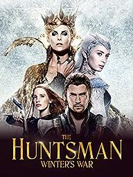 The Huntsman: Winter\'s War