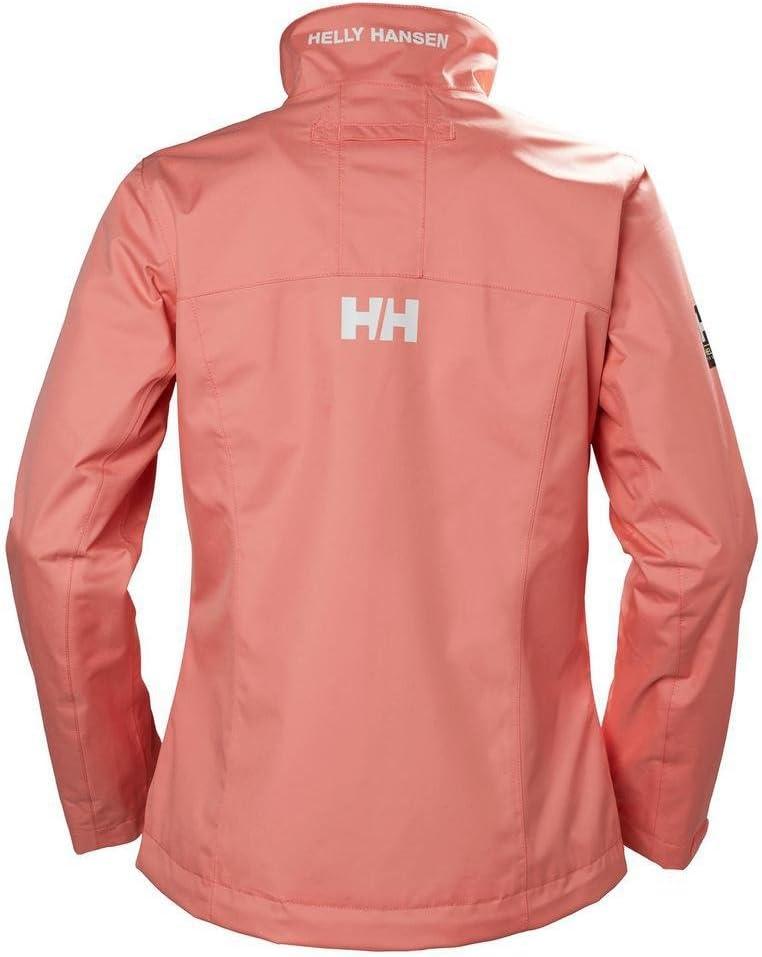 Helly Hansen W Crew Midlayer Jacket Veste zipp/é pour activit/é nautique femme