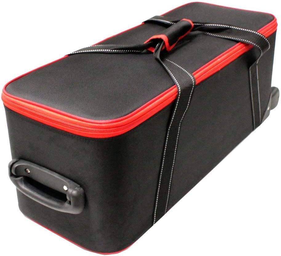 Carrying Bag for Camera Gear with Shopping 77x26x27cm