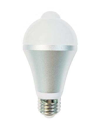 Omega LED-bombilla con sensor de movimiento - casquillo E27 OMMLE27-6W