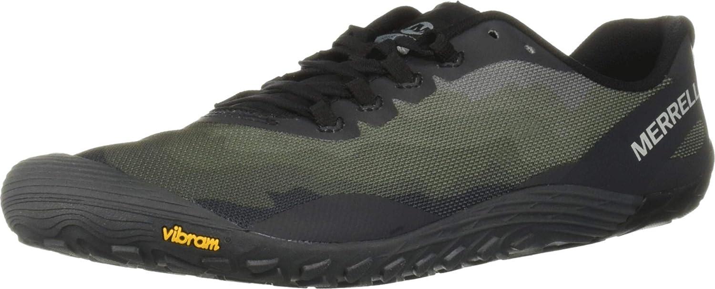 Merrell Vapor Glove 4, Zapatillas Deportivas para Interior para Hombre