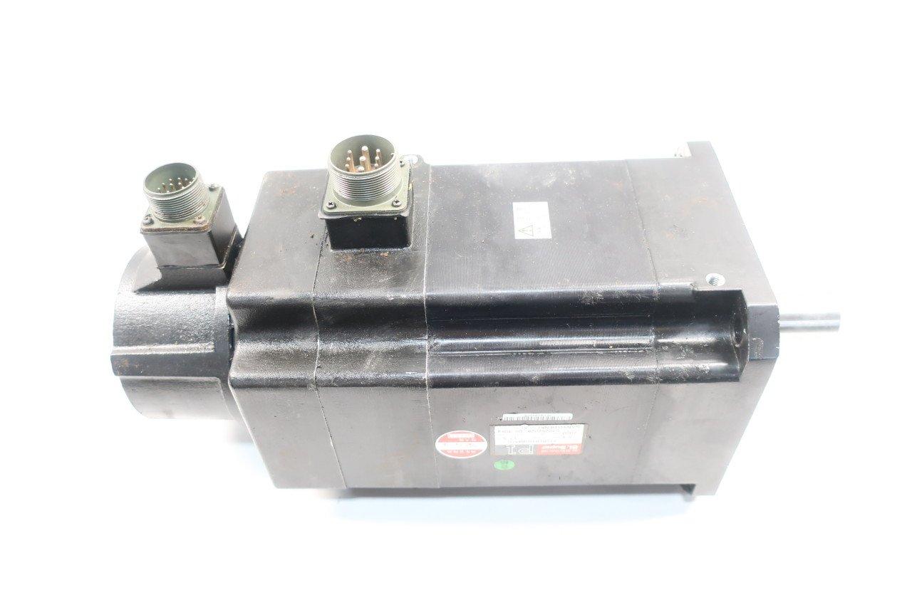 Amazon.com: Sanyo Denki p10b18350bbat0 BL Super Servo Motor ...