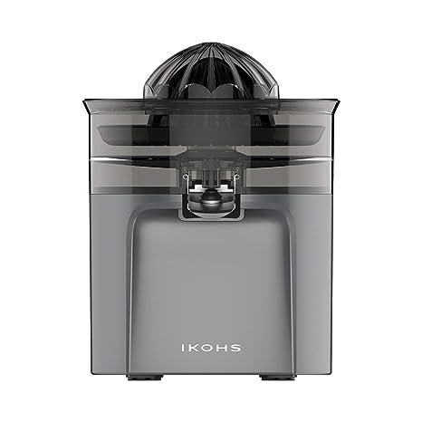 IKOHS Exprimidor Eléctrico, 400 W, Apto para lavavajillas, frecuencia 50-60Hz