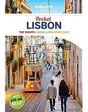 LISBON POCKET 3ED -ANGLAIS-