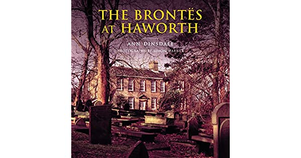 Amazon.com: The Brontes at Haworth (9780711233980): Ann ...