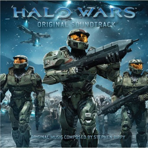 Halo Wars オリジナルサウンドトラック(DVD付)