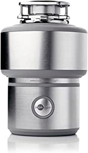 InSinkErator PRO1100XLCORD Pro Series 1.1 HP Food Waste Disposal with Evolution Series Technology, Powercord included