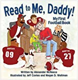Read to Me, Daddy!, Alexander McNeece, 1933916591