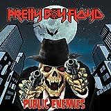 61AlDu4m0pL. SL160  - Pretty Boy Floyd - Public Enemies (Album Review)