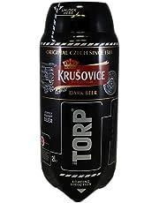 Fût 2L The Torp Krusovice Dark Beer
