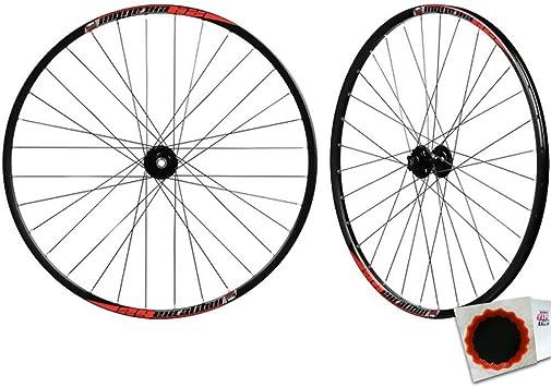 Rodi Excalibur XC Disc - Juego de Ruedas para Bicicleta de montaña (29